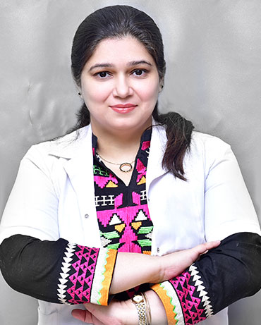 Dr. Aisha Awais