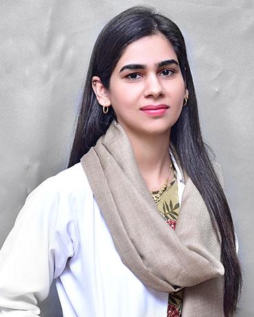 Dr. Huma Aftab