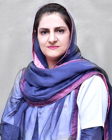 Dr. Imrana Amir