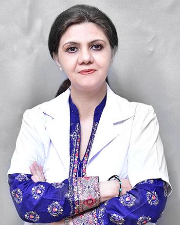 Dr. Farah Enver
