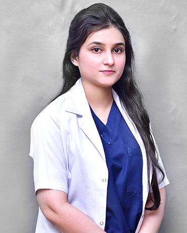 Anum Farooqi