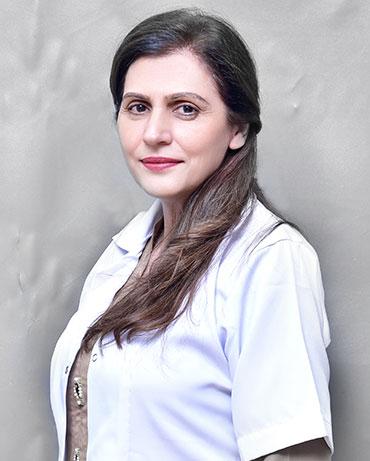 Dr. Samina Suhail