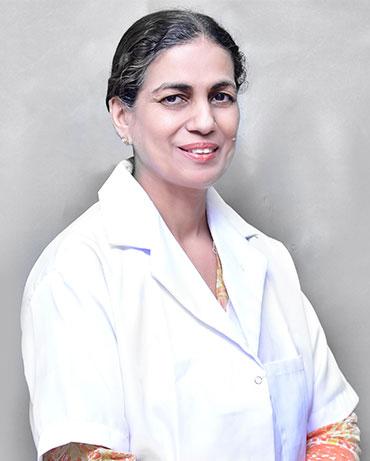 Dr. Humaira Hamayun