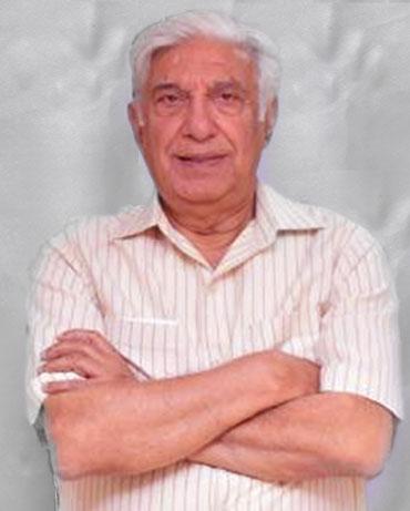 Prof. Dr. Rashid Latif Khan