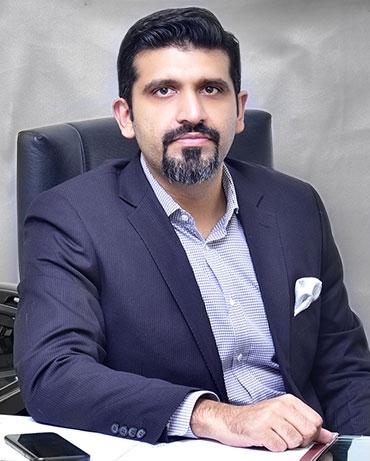 Dr. Haroon Latif Khan