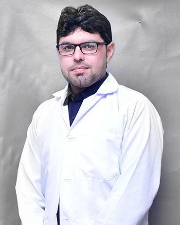 M. Qasim Khan Afridi