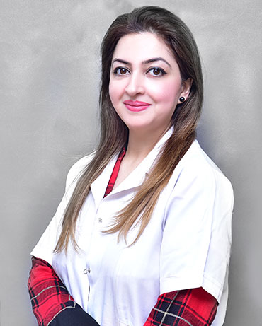 Dr. Rohina Gul