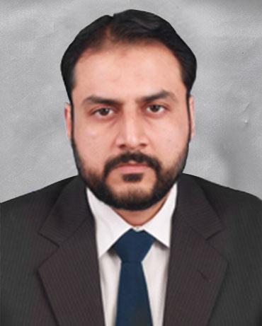 Dr. Fawad Ahmad