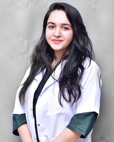 Shezae Khan