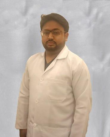 Dr. M. Usama Iqbal