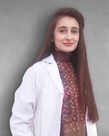 Dr. Maryam Rana