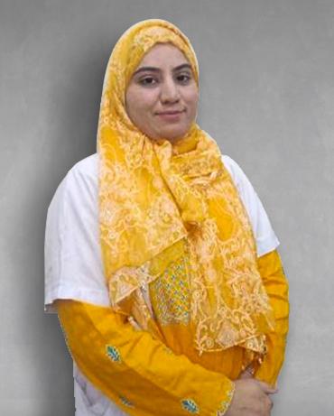 Dr Faza Fatima